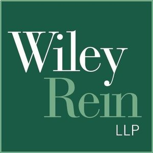 Team Page: Wiley Rein
